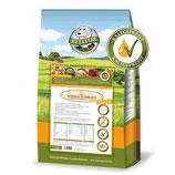 Wiesen-Schmaus mit Huhn Getreidefrei und kaltgepresst 4 kg inkl.TVA