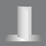Folder DIN A4 Hoch 6 Seiten Wickelfalz, 4/4-farbig Euroskala+Dispersionslack matt
