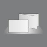 Visitenkarten 4/4-farbig oder 4/0-fbg. Euroskala, 300g/qm BD matt