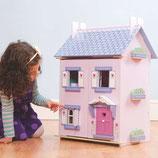 Le Toy Van - Bellas Haus mit Einrichtung