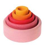 Grimms - Schälchensatz Lollipop