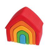 Grimms - Regenbogen Haus