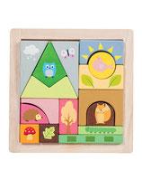 Le Toy Van - Puzzle Holz Wald