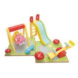 Le Toy Van - Spielplatz Set