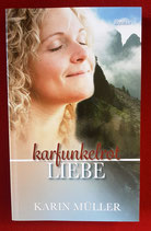 Karfunkelrot Liebe