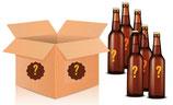 Verassings pack met 12 wisselende bieren