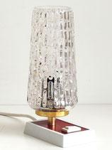 Kleine Nachttischlampe - 60er