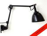 Midgard Gelenkarm - Wandlampe