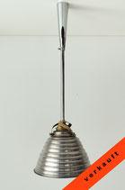 1940er Jahre Deckenlampe