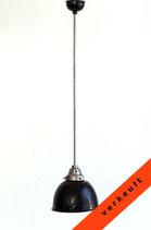 Fabriklampe, Werkstattleuchte - 30er Jahre