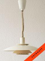 Dänische Deckenlampe Lyskaer im Originalerhalt!