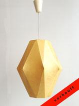 Cocoon Deckenlampe aus den 60ern