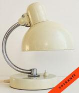 Kaiser Idell Nachttischleuchte – Modell 6722 - Originalerhalt!