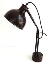 Außergewöhnliche Tischlampe – Einzelstück