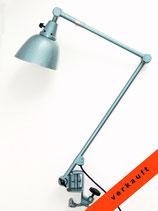 Midgard Gelenkarm - Schreibtischlampe – Originalerhalt