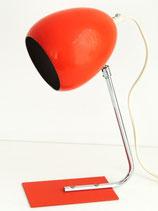 Designer-Tischleuchte - Originalzustand!
