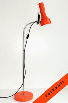 1960er Jahre Stehlampe - Originalerhalt!