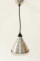 Reflektorschirm Deckenleuchte - 40er Jahre (2)
