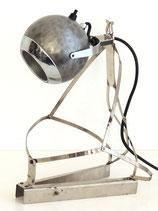 Schreibtischlampe – mit Kugelschirm