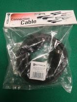 Cavo VGA HD Keyteck CC-PPVGA