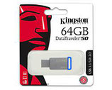 Chiavetta DataTraveler 50 USB 3.1 64gb Kingstone