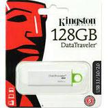Chiavetta DataTraveler USB 3.0 128gb Kingstone