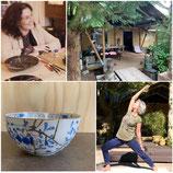 Kintsugi Yoga Retreat