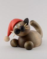 Weihnachts-Karli auf der Lauer groß