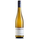 2019 | Sauvignon blanc trocken Qualitätswein -vegan-