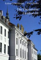 Die Universität Greifswald