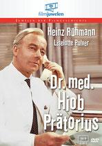 Dr. med. Hiob Prätorius [DVD]