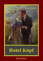 Hopfen, Hotel Köpf