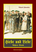 Hiebe und Liebe (Band VIII)