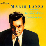 Mario Lanza: The Student Prince / The Desert Song