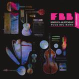Sibelius-Akatemian Folk Big Band: FBB