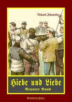 Hiebe und Liebe (Band IX)