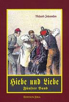 Hiebe und Liebe (Band V)