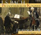 Bach, Brandenburgische Konzerte