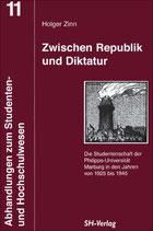 Zwischen Republik und Diktatur