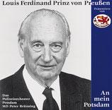 An mein Potsdam (Alle Kompositionen)