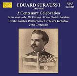 Eduard Strauss I, A Centenary Celebration