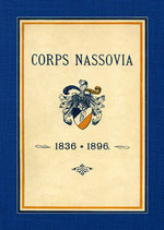 Geschichte des Corps Nassovia Würzburg 1836-1896