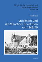 Studenten und die Münchner Revolution von 1848/49