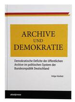 Archive und Demokratie