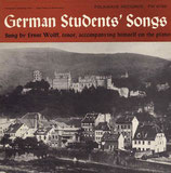 German Students' Songs