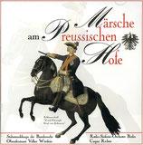 Märsche am Preussischen Hofe