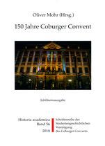 150 Jahre Coburger Convent