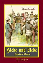 Hiebe und Liebe (Band II)