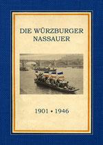 Geschichte des Corps Nassovia Würzburg 1901-1946