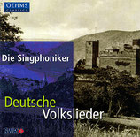 Die Singphoniker, Deutsche Volkslieder
